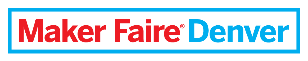 Maker Faire Denver logo